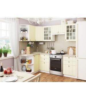 Кухня Прованс-02