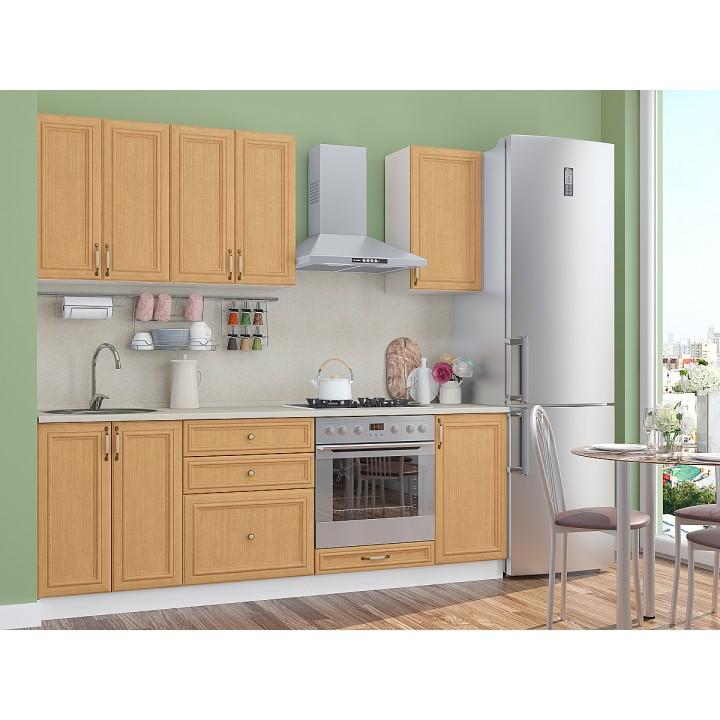 Кухня Шале-01 от Vivat