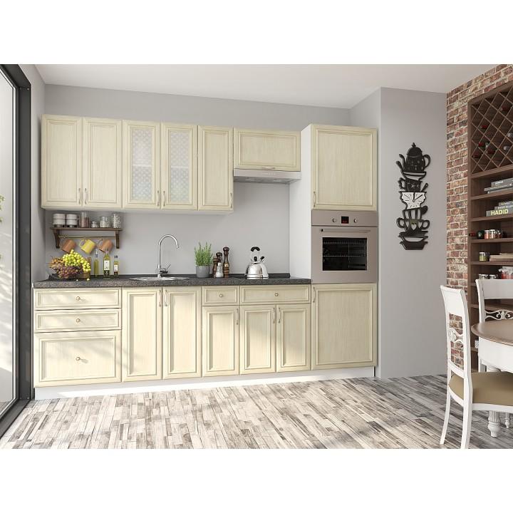 Кухня Шале-02 от Vivat