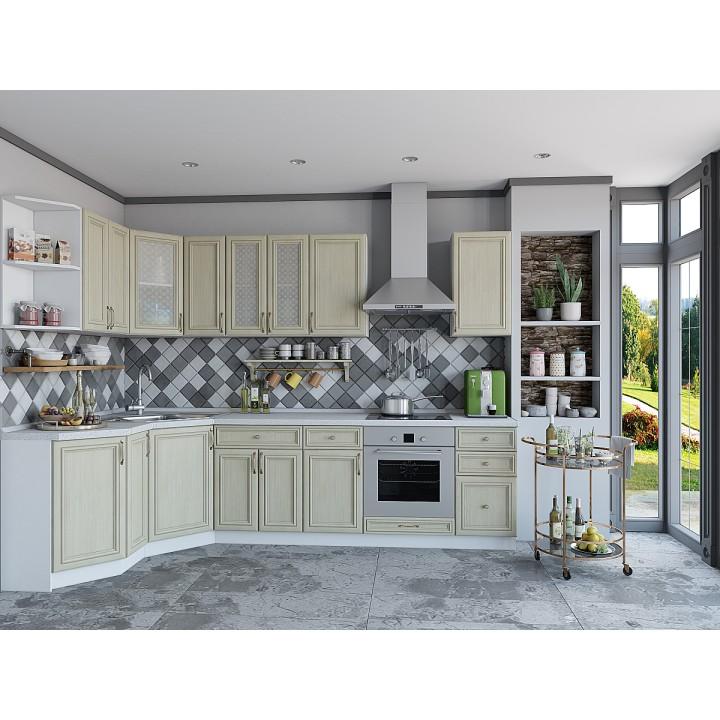Кухня Шале-03 от Vivat