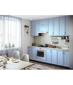 Кухня Сканди-03