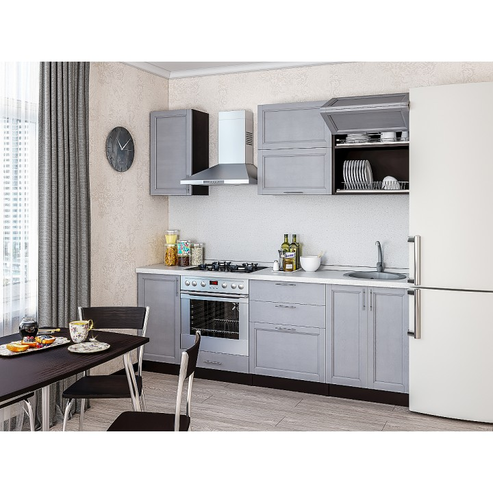 Кухня Сканди-01 от Vivat