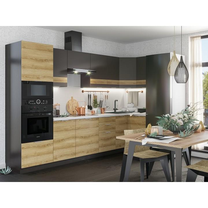 Кухня Терра-03 от Vivat