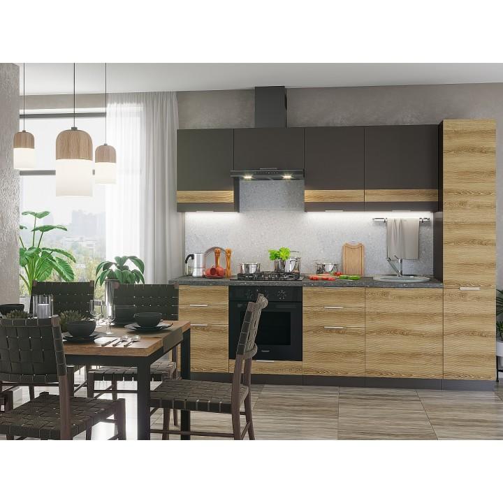 Кухня Терра-02 от Vivat