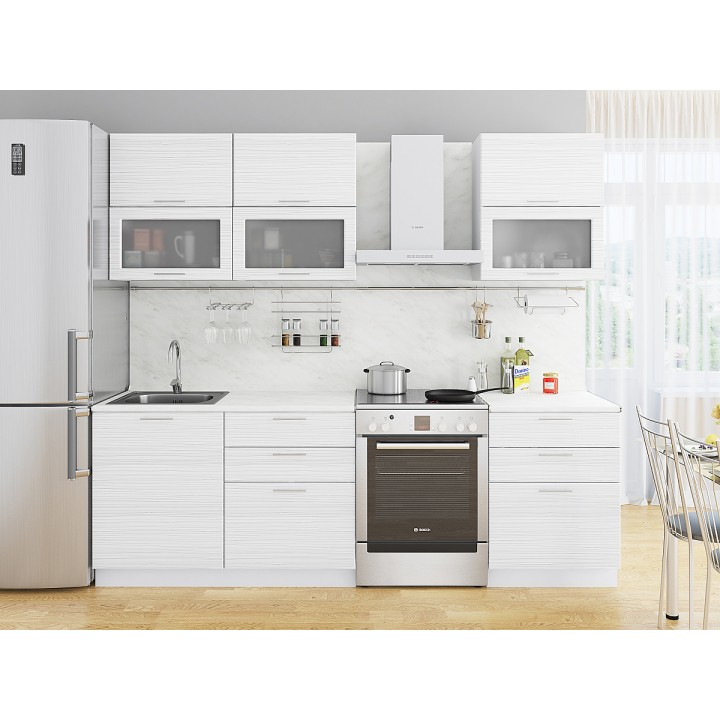 Кухня Валерия-М-01 от Vivat