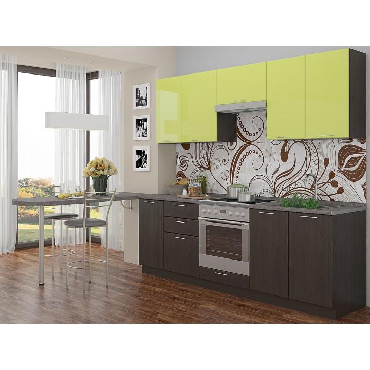 Кухня Валерия-М-02 от Vivat