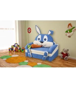 Заяц диванчик