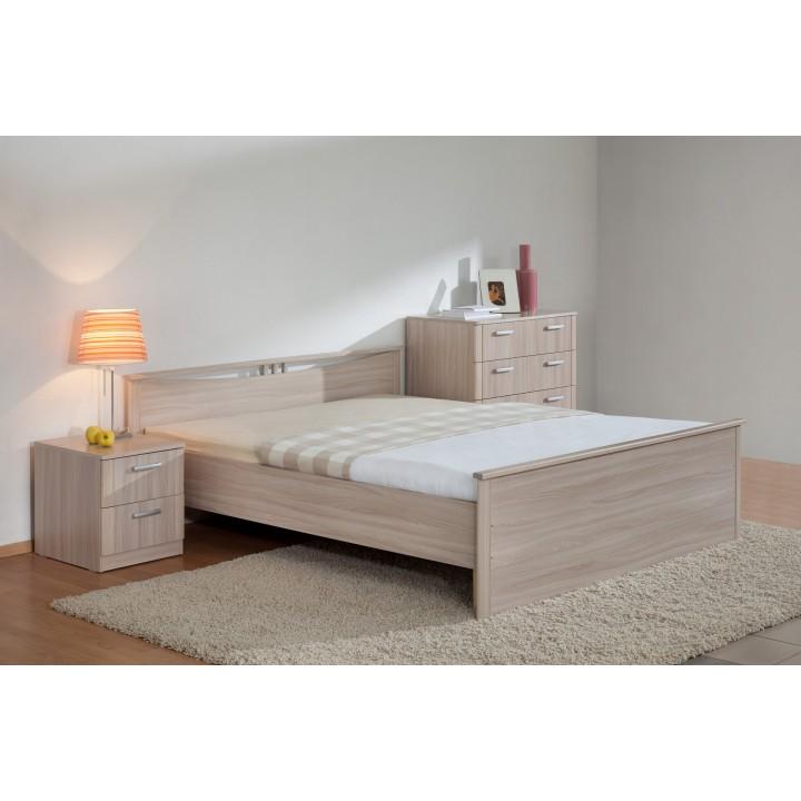 Кровать Мелисса 1600 без ящиков