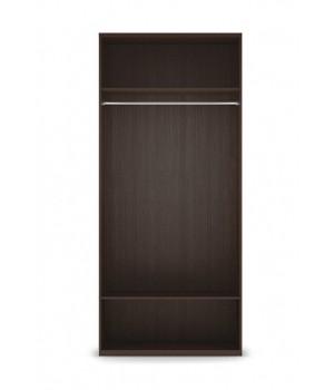 Шкаф 2-х дверный (корпус) СП.010.429