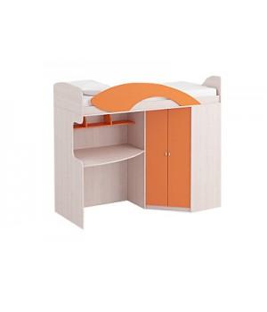 Кроватный модуль КМ-02