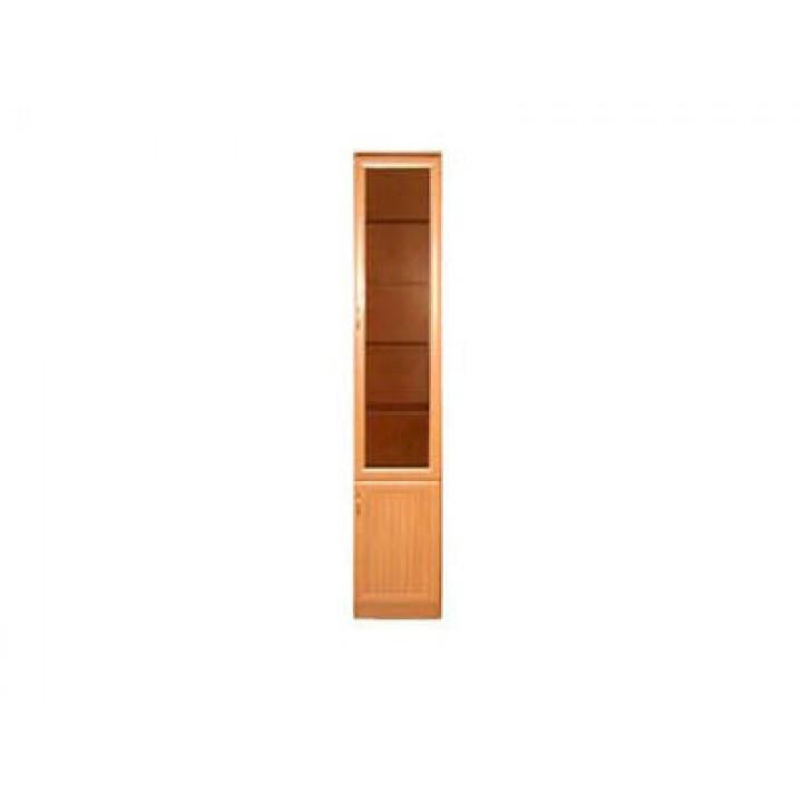 Шкаф книжный Верона-2 (орех) В2-400