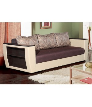 Диван Вега 21 (3 подушки)