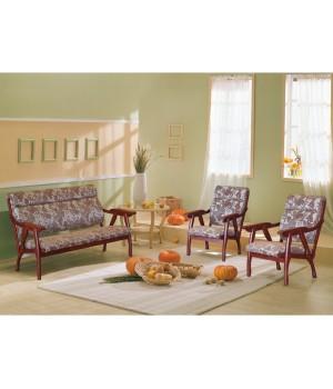 Набор Вега 10 (диван + 2 кресла)