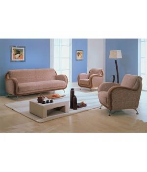 Набор Вега 8 (диван + 2 кресла)