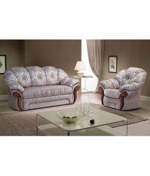 Набор Глория 23Д (диван + 2 кресла)