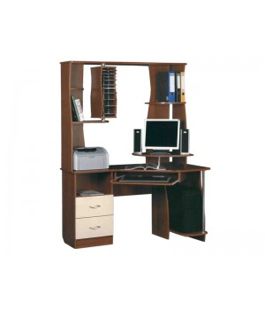 Стол компьютерный Орто 102