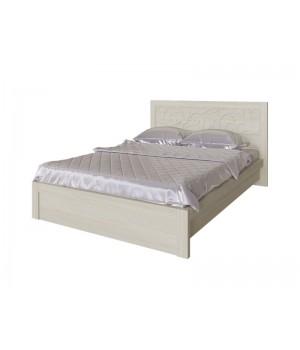 Кровать двойная 1400 22