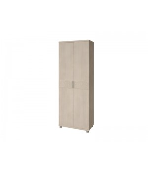 Шкаф для одежды 2-х дверный 28