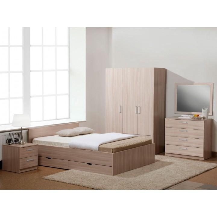 Спальня Эко
