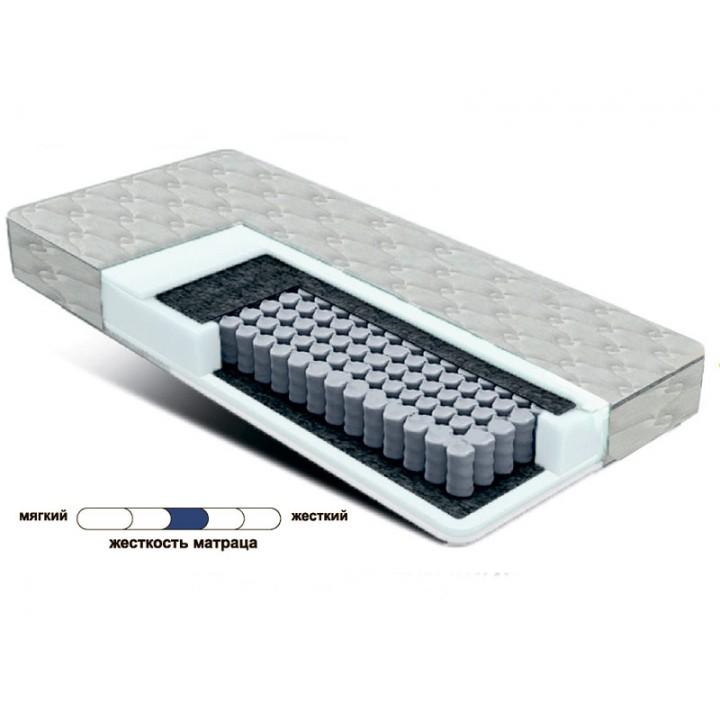 Матрас Comfort независимые пружины 900х1900