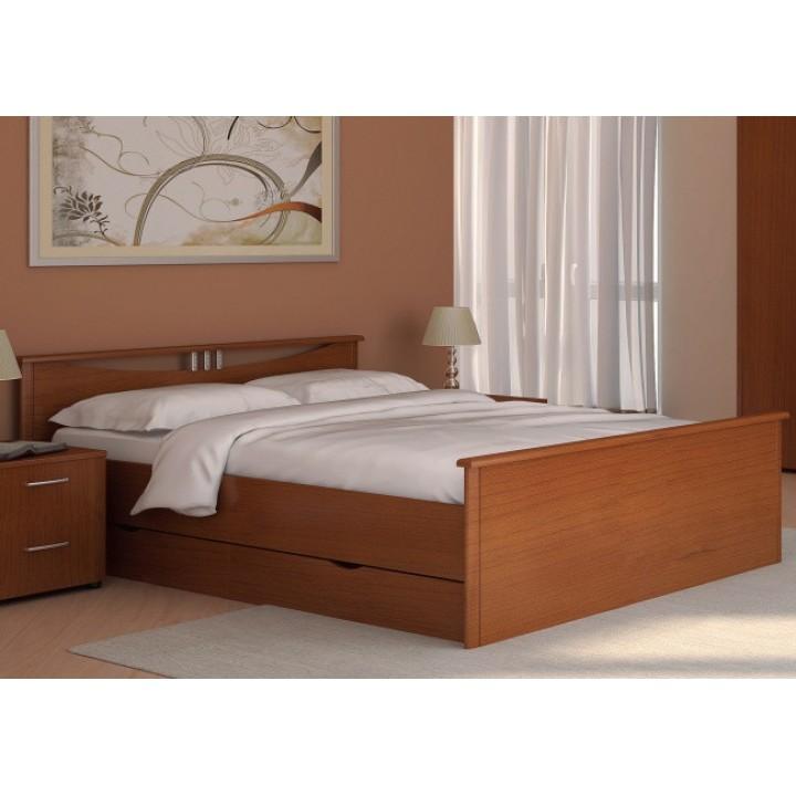 Кровать Мелисса 1200 с ящиками