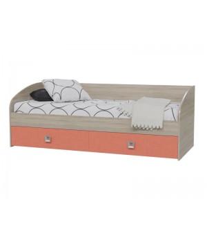 Кровать 4-2001