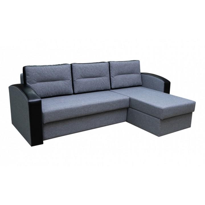 Магнат угловой диван