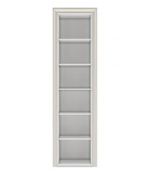 Шкаф-пенал (корпус) СП.0111.401