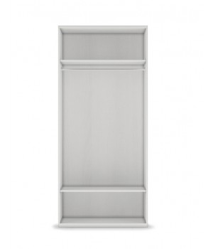 Шкаф 2-х дверный (корпус) СП.0110.402