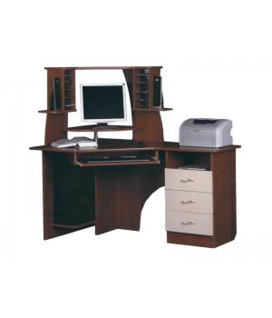 Стол компьютерный Орто 1
