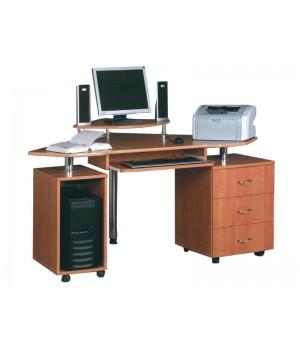 Стол компьютерный Орто 2