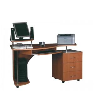 Стол компьютерный Орто 3