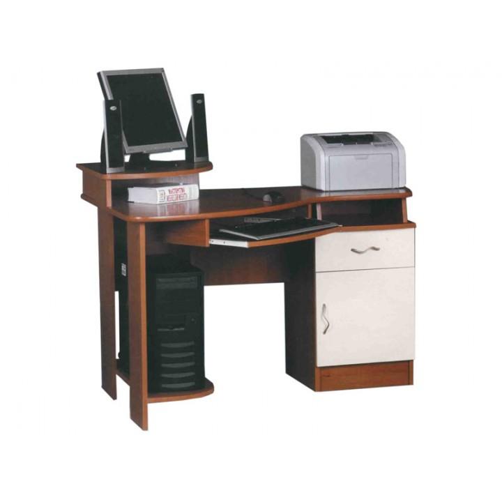 Стол компьютерный Орто 4