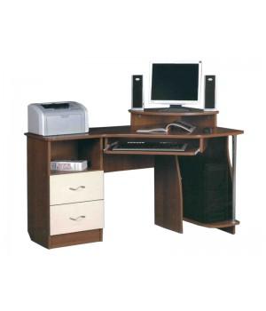 Стол компьютерный Орто 5
