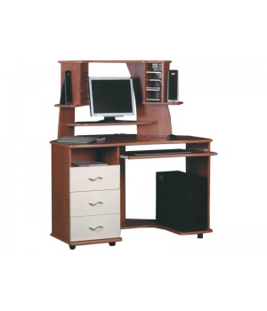 Стол компьютерный Орто 6