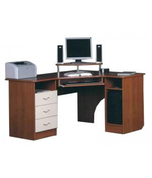 Стол компьютерный Орто 7