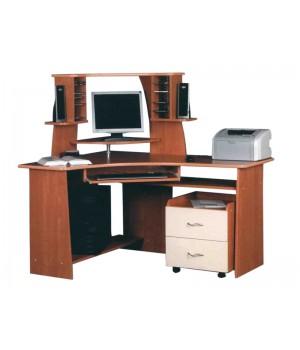 Стол компьютерный Орто 10В