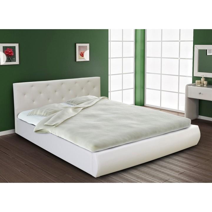 Кровать Интерьерная 1400 (с подъемн.мех.)