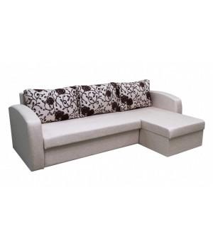 Барселона угловой диван