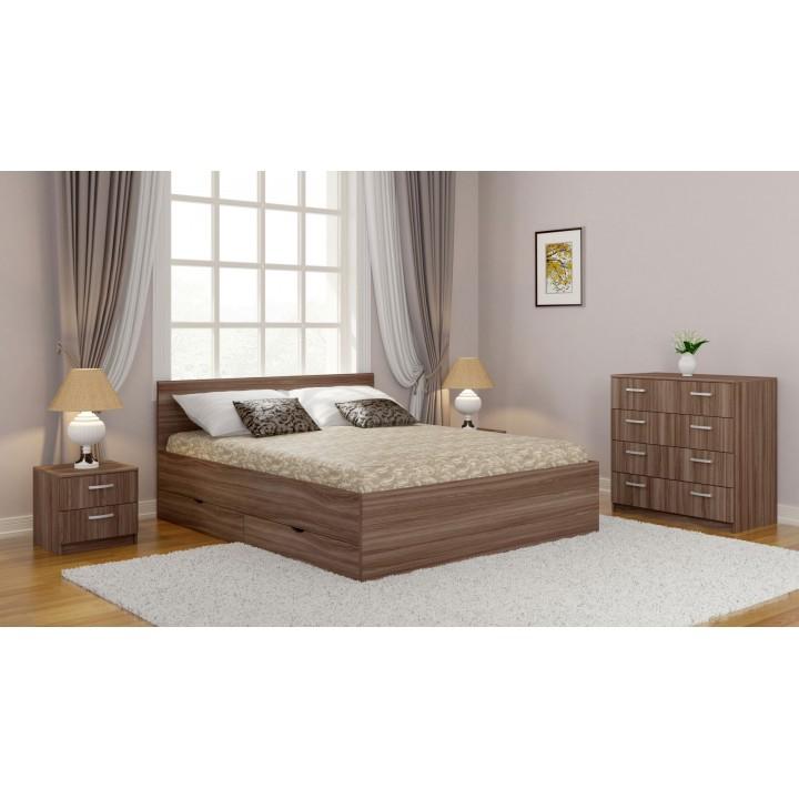 Кровать Дрим 1200