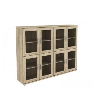 Шкаф для книг 304.04