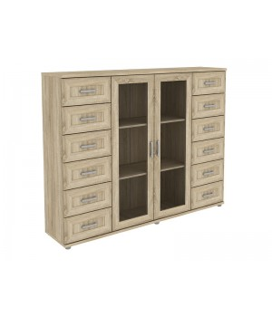 Шкаф для книг 304.10