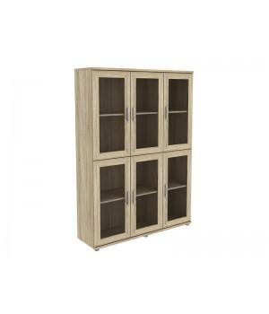 Шкаф для книг 403.04