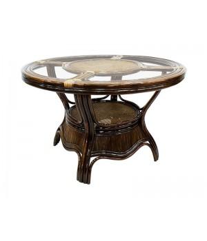 Стол обеденный Saturn (d=120) 11/20