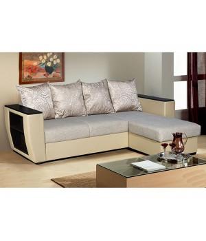 Мягкий угол Вега 21Д (4 подушки)