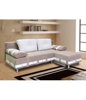 Ницца угловой диван
