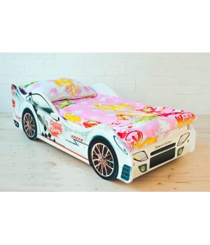 Кровать Безмятежность