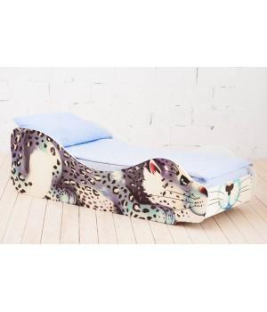 Кровать Барс-Снежок