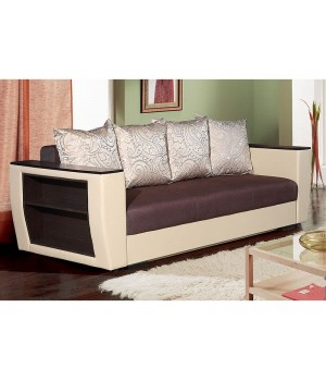 Диван Вега 21 (4 подушки)