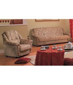 Набор Вега 1 (диван + 2 кресла)